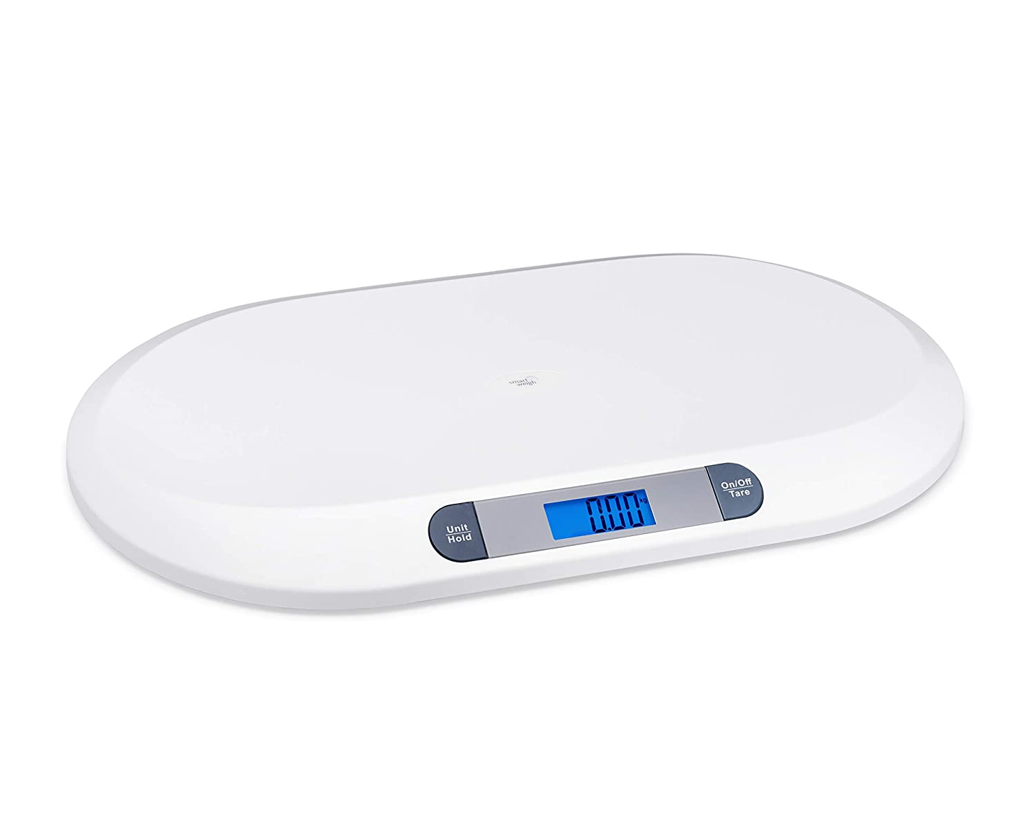 Smart Weigh Baby Digital Scale