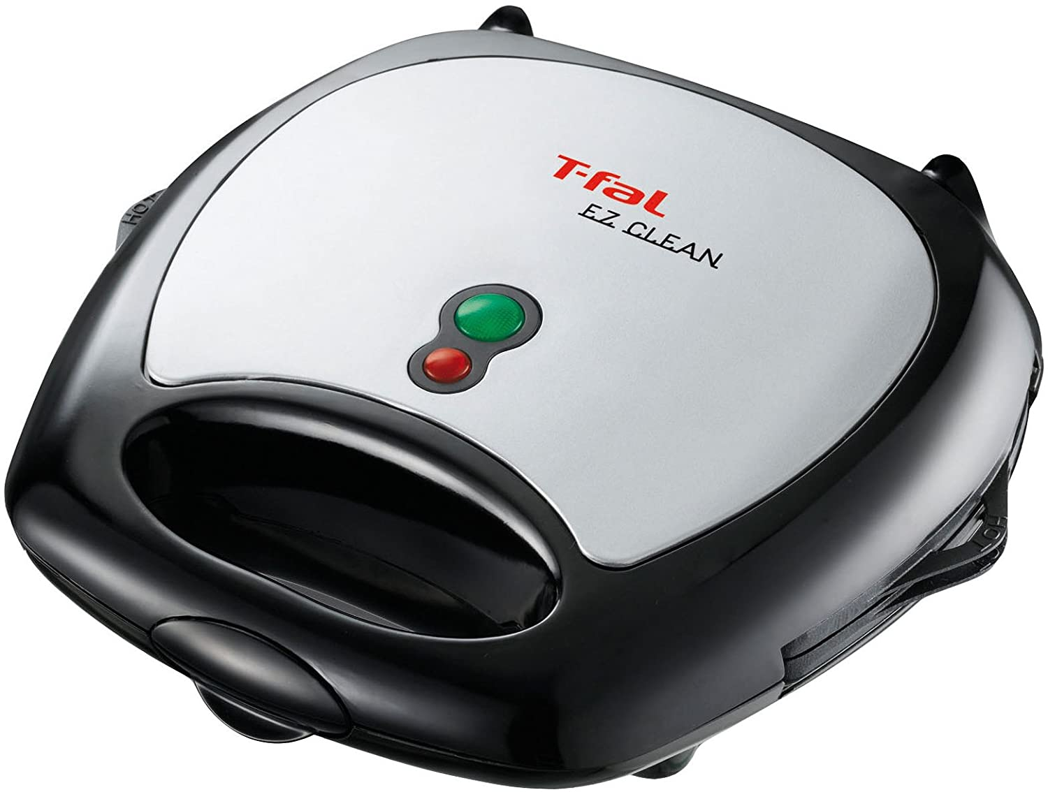 T-Fal EZ Clean Non-Stick Sandwich And Waffle Maker Render