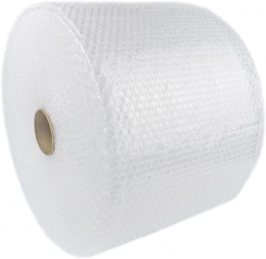 Uspackshop Upkg Brand Small Bubble Cushioning Wrap Render