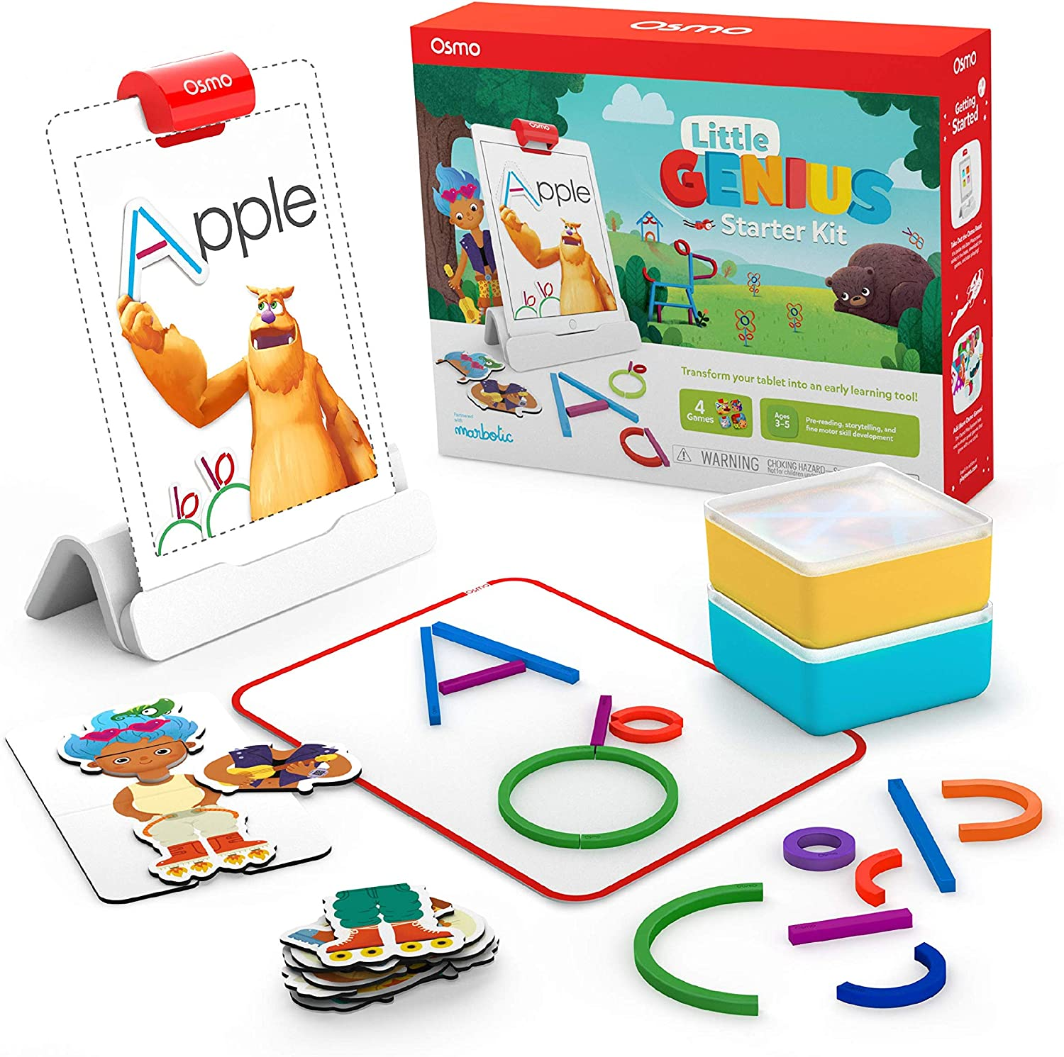 Osmo Kit For Ipad