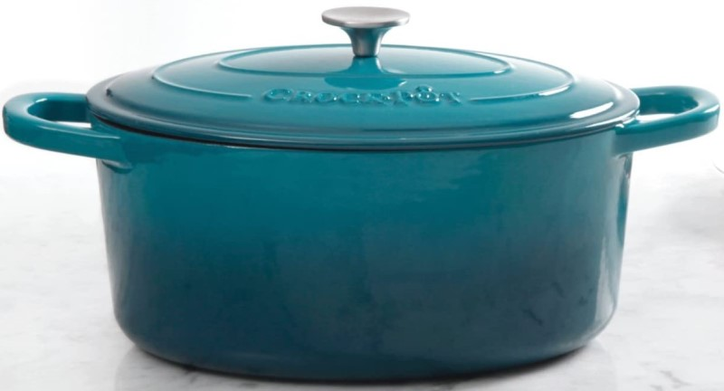 Crock Pot Artisan Dutch Oven Edited