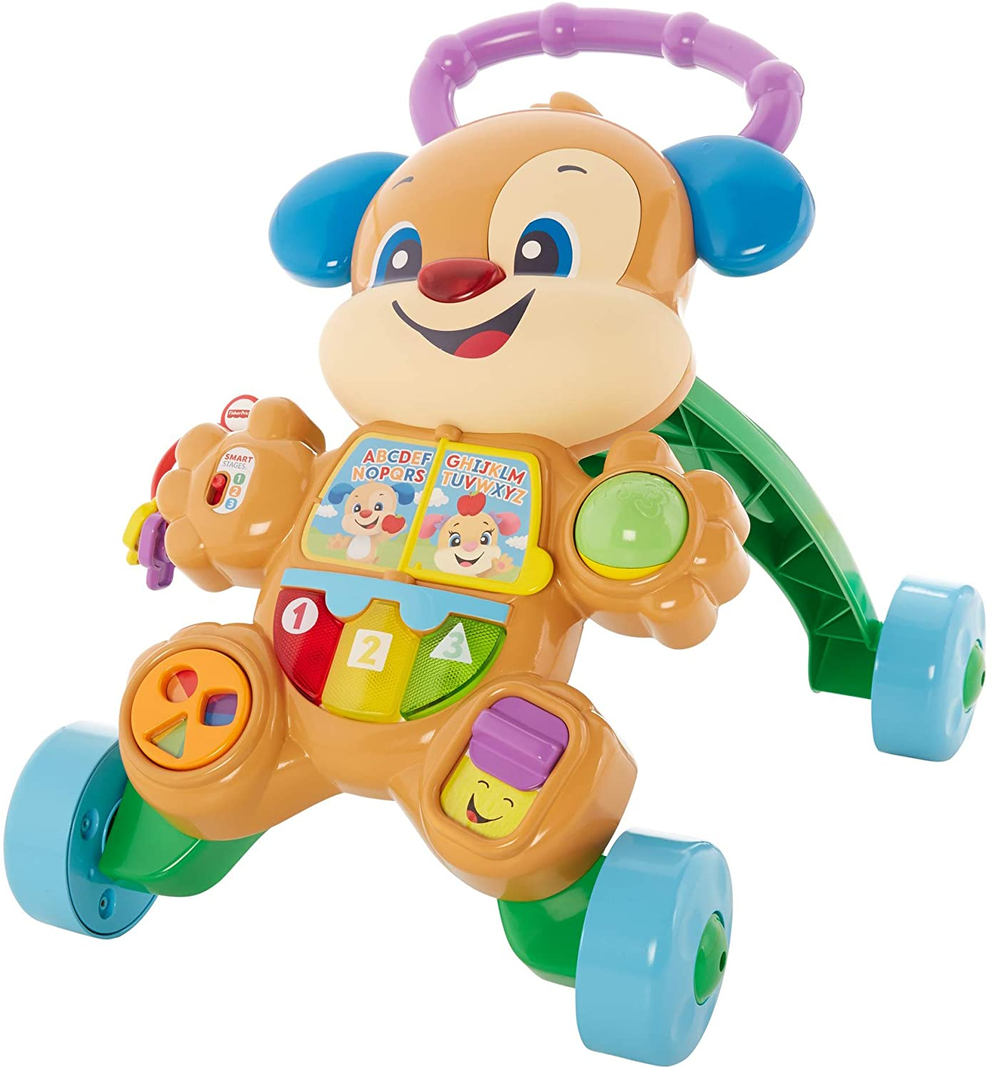 Fisher Price Puppy Walker