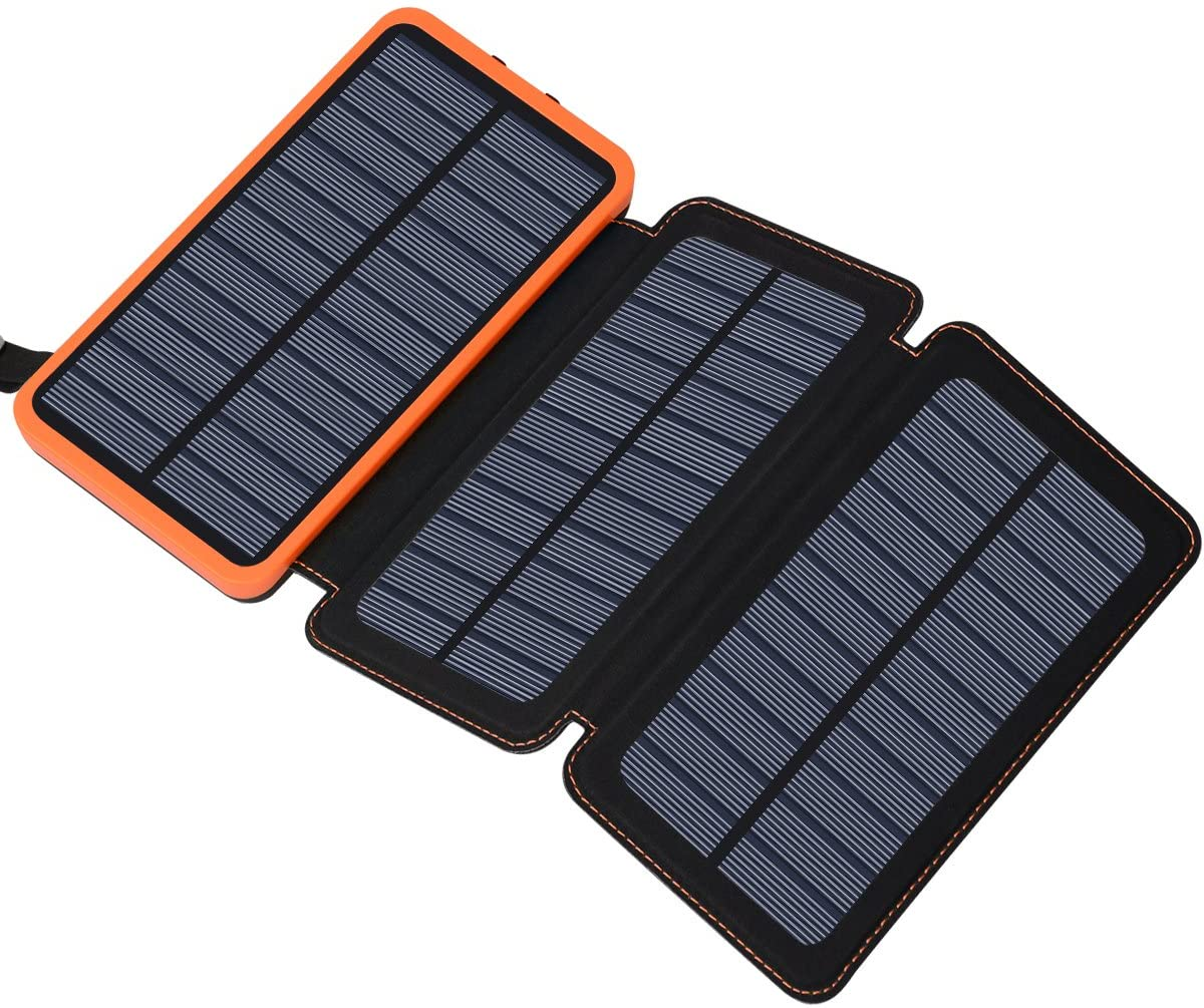 24000 Solar Charger