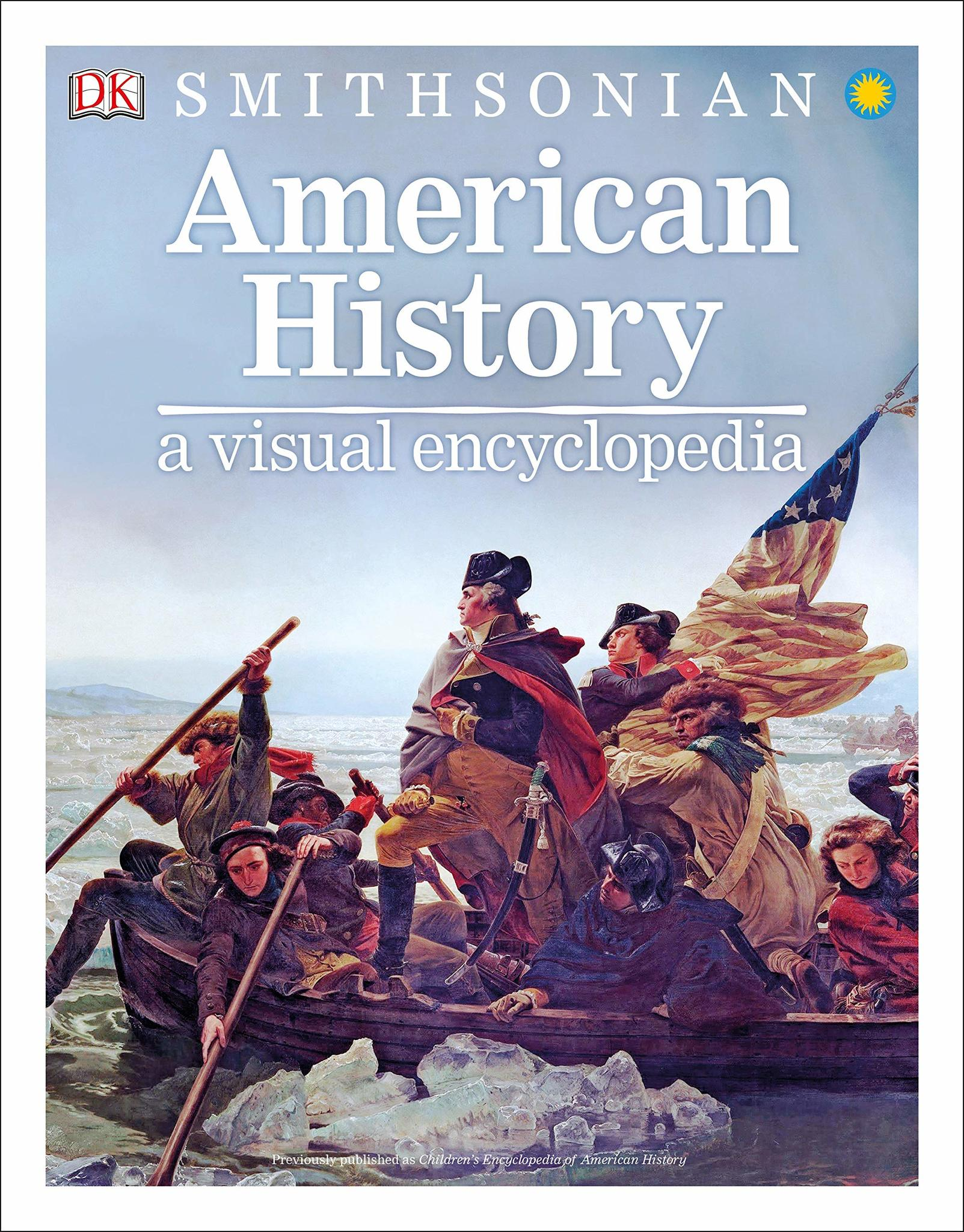 American History Encyclopedia Smithsonian