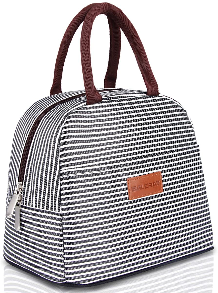 Baloray Lunch Bag Tote Render