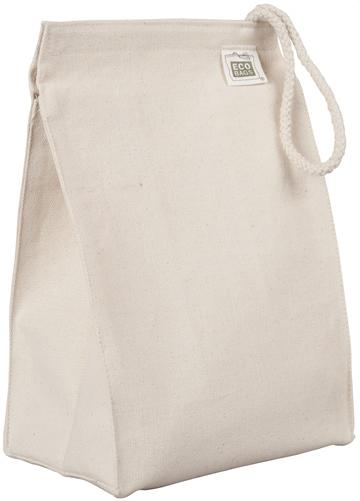 Ecobags Organic Cotton Lunch Bag Render