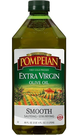 Pompeian Smooth Olive Oil