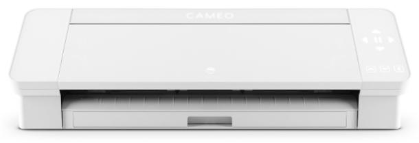 Silhouette Cameo 4 Render