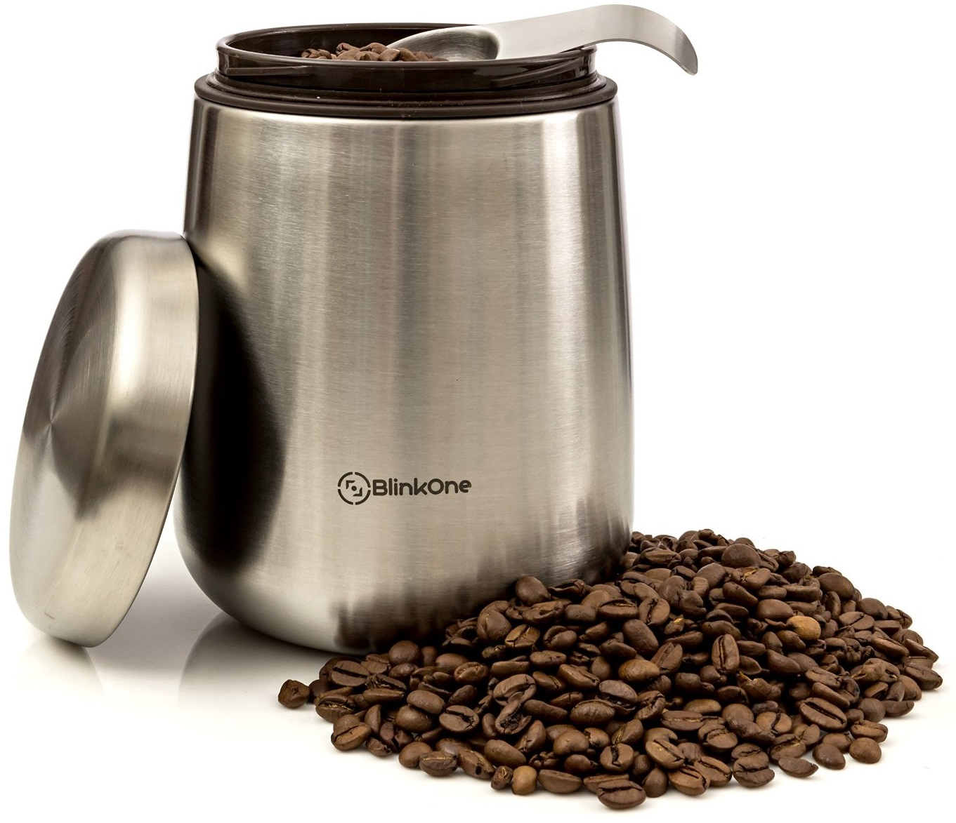 Blinkone Coffee Canister