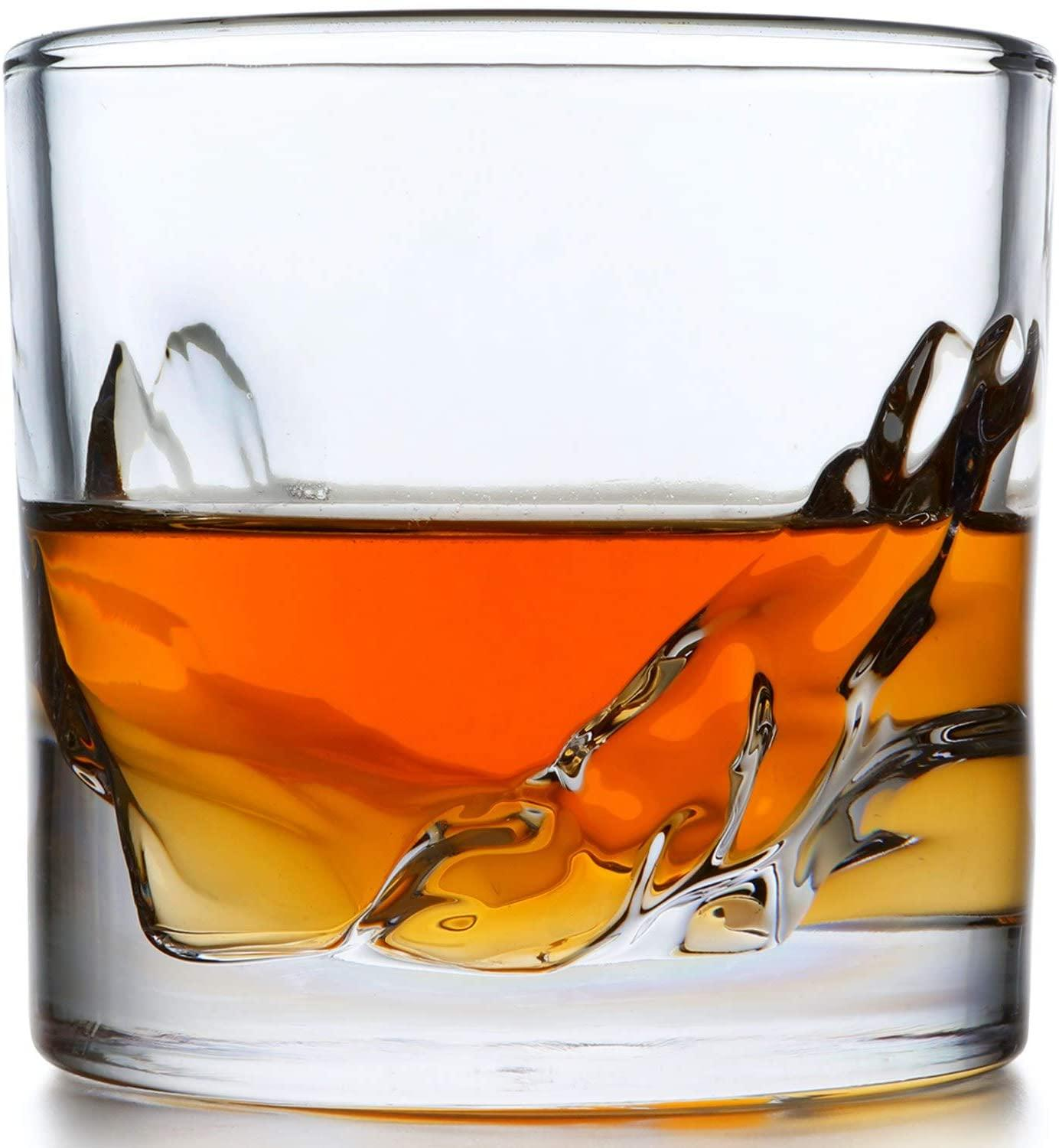 Liiton Grand Canyon Whiskey Glasses