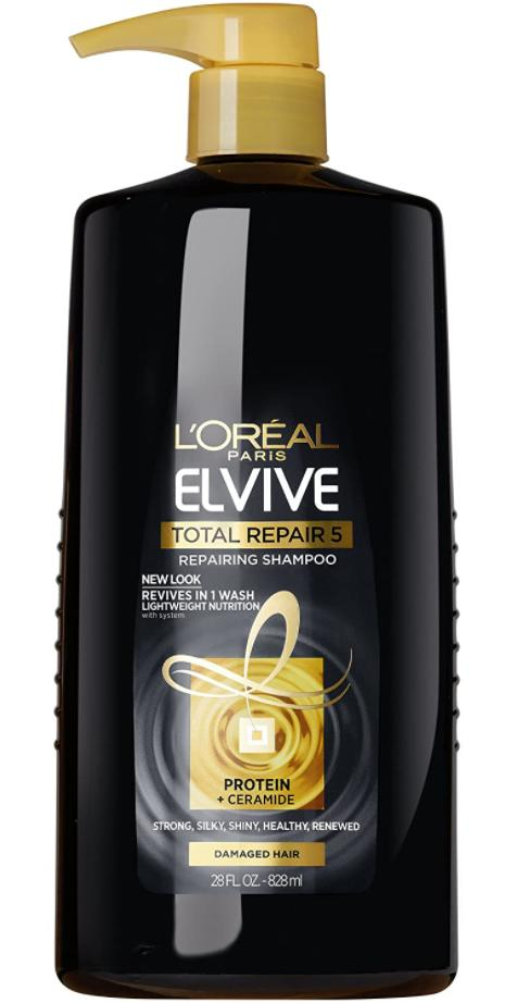 Loreal Paris Elvive Total Repair 5 Reparing Shampoo Render