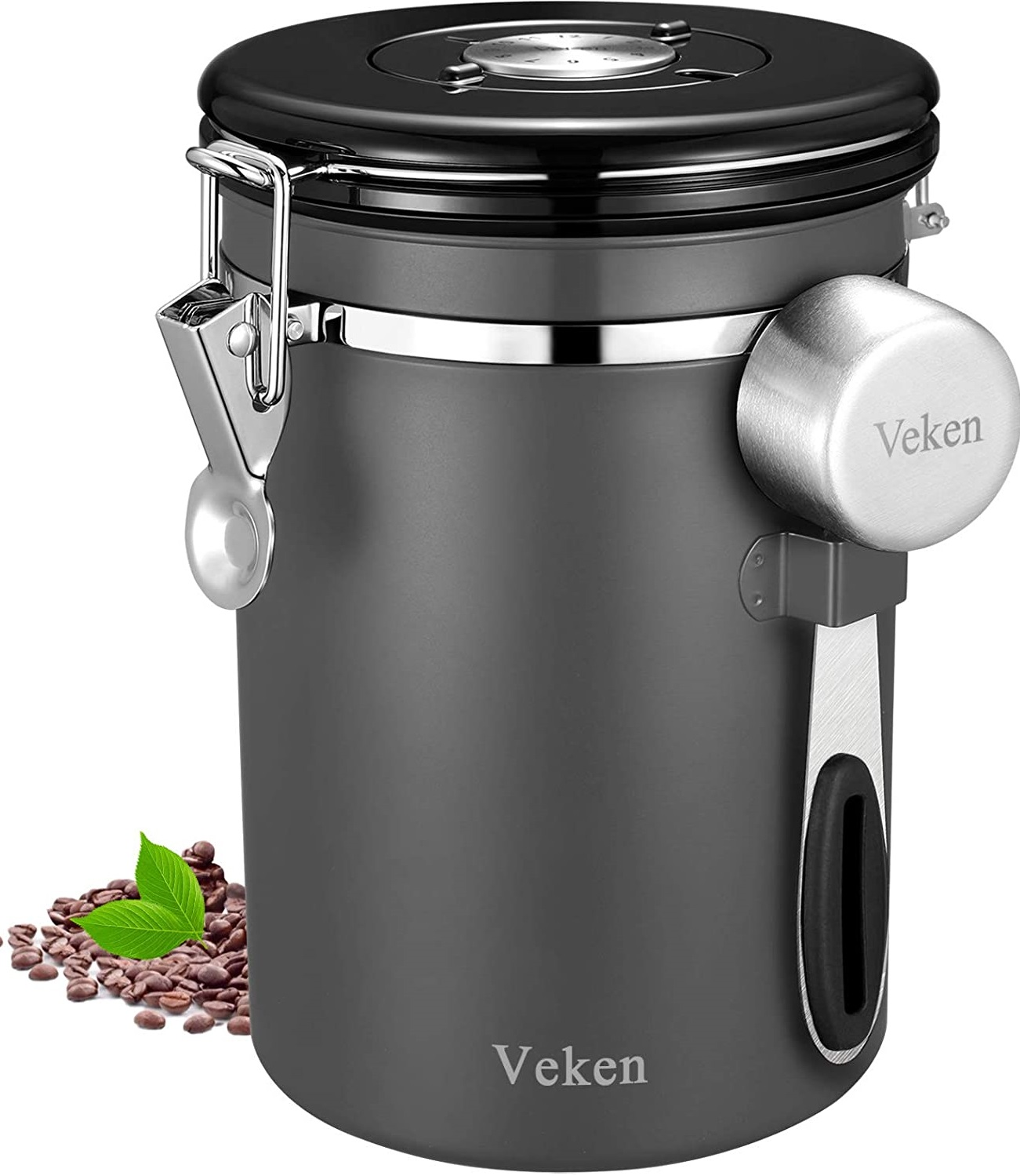 Veken Coffee Canister
