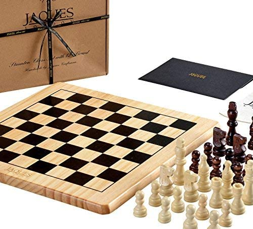 Jaques of London Chess Set