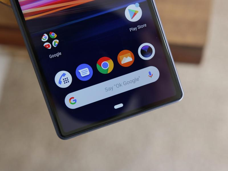 Best Sony phone you can buy right now   TechnoBuffalo