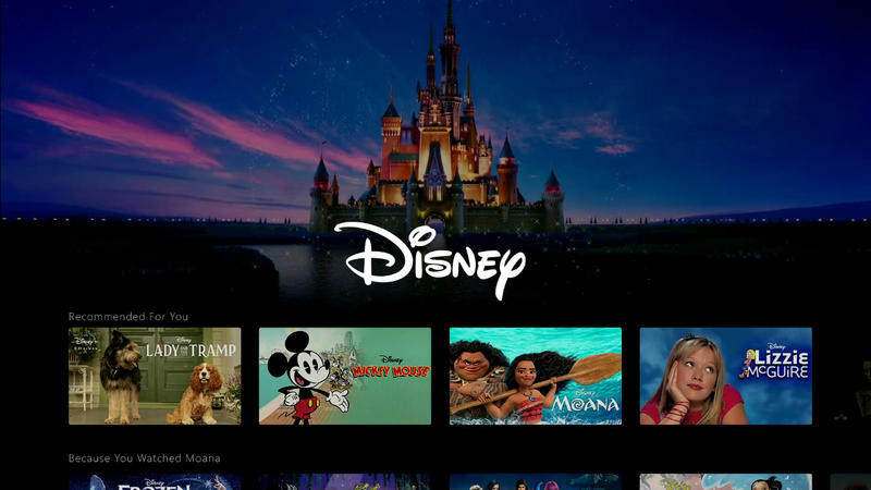 Disney will offer $12.99 bundle for Disney+, Hulu, ESPN package