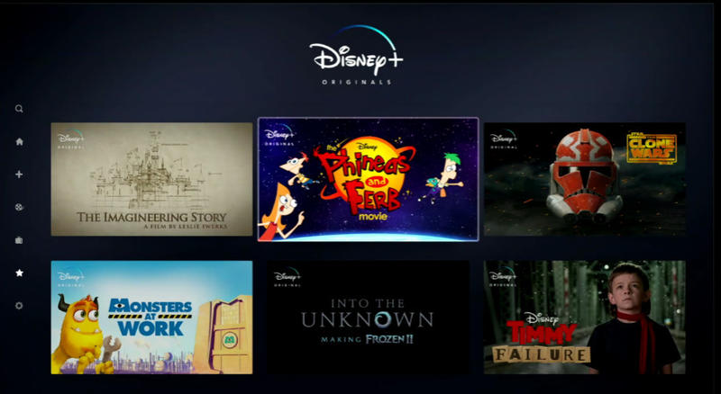 Disney+: Everything you need to know about Disney's