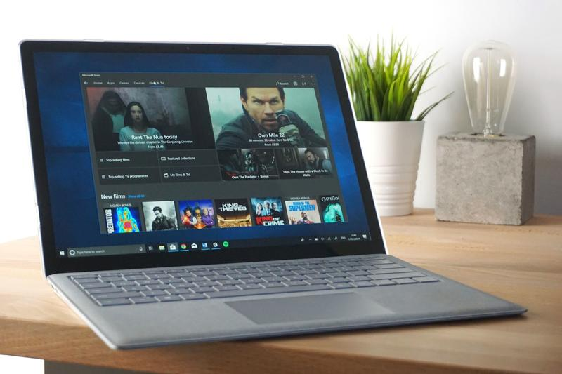 photo image Take $550 off the price of the touchscreen Microsoft Surface Laptop today
