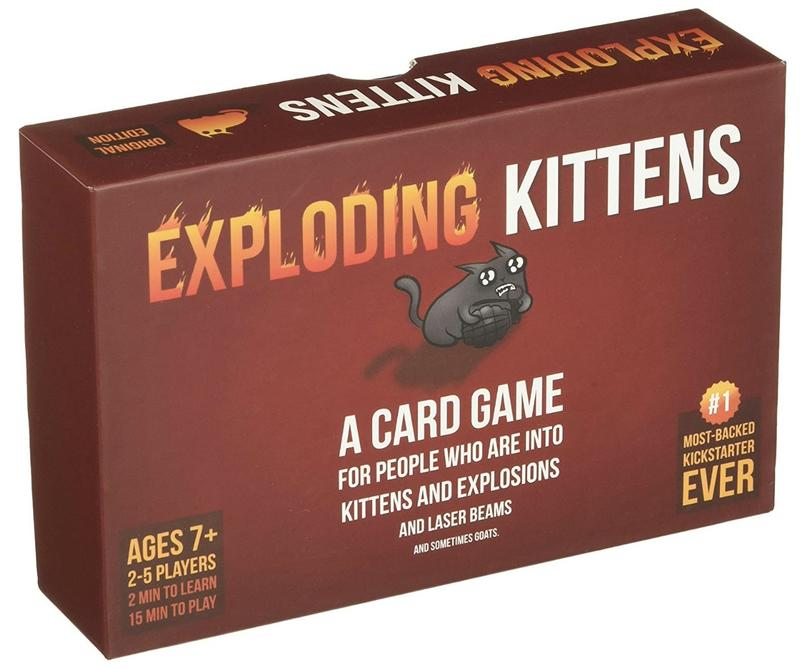 photo of These card games will make for a great game night image
