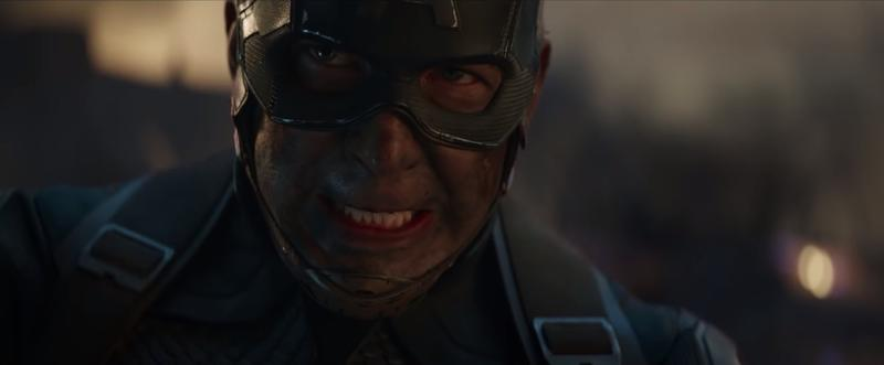 Image result for avengers endgame captain america