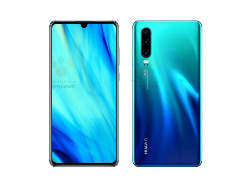 Huawei P30 + P30 Pro: News, Release Date, Specs and More