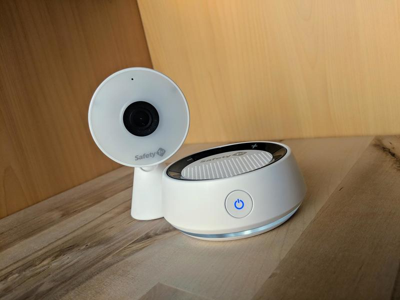 Safety 1st Hd Wifi Baby Monitor Review Technobuffalo