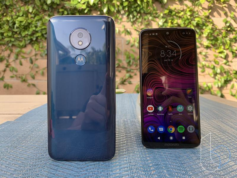 Moto G7 review: A new budget phone king is here | TechnoBuffalo