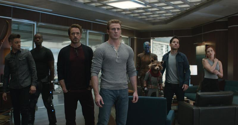 photo of We could be getting major Marvel Phase 4 news in just a few hours! image