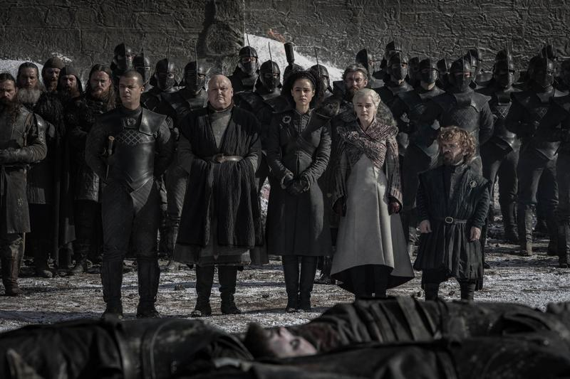 game of thrones episode 5 online free