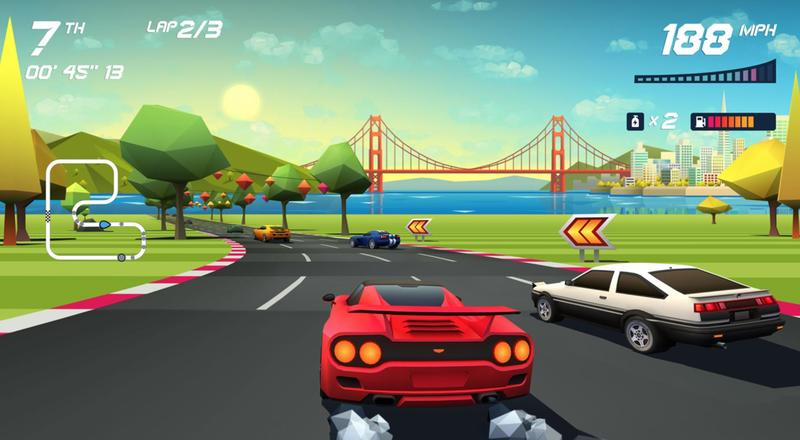 Best Racing Games for Nintendo Switch in 2019 | TechnoBuffalo
