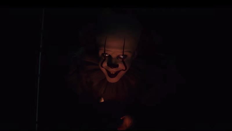 It Chapter Two trailer will frighten you so bad you'll never sleep again