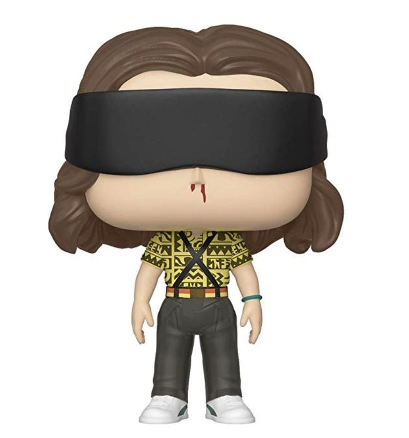 Gear up for Stranger Things 3 with these Funko Pop!