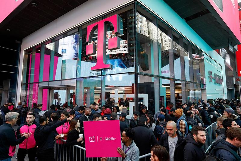 caaff1db8a109e OnePlus 7 Pro will be exclusively available on T-Mobile in the U.S ...