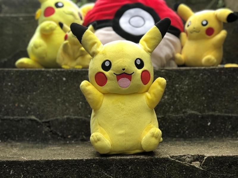 Catch your favorite pocket monsters with the Best Pokemon Toys