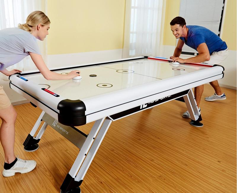 The best air hockey tables to make your home way more fun