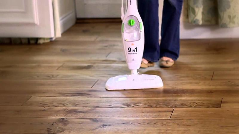Best Steam Mop For Hard Floors And Carpets