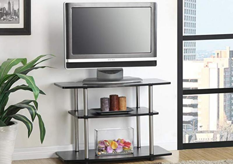 Best Tv Stands In 2020 Techuffalo