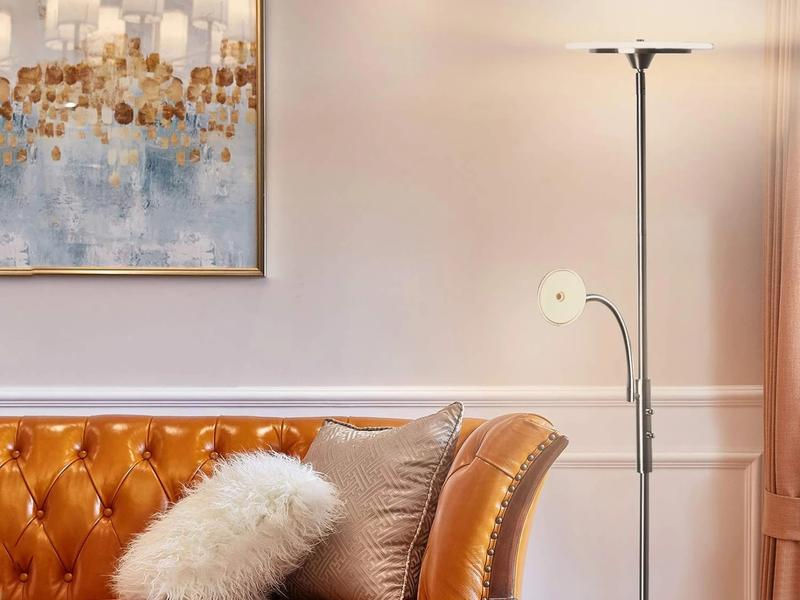 Best Floor Lamps For The Living Room In 2021 Imore