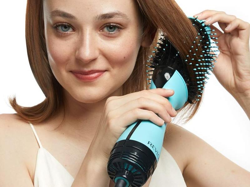 best overall hot air brush