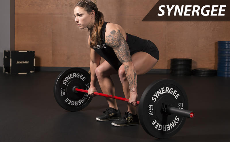 photo of Whether you're an experienced or a new lifter, these are the best barbells image