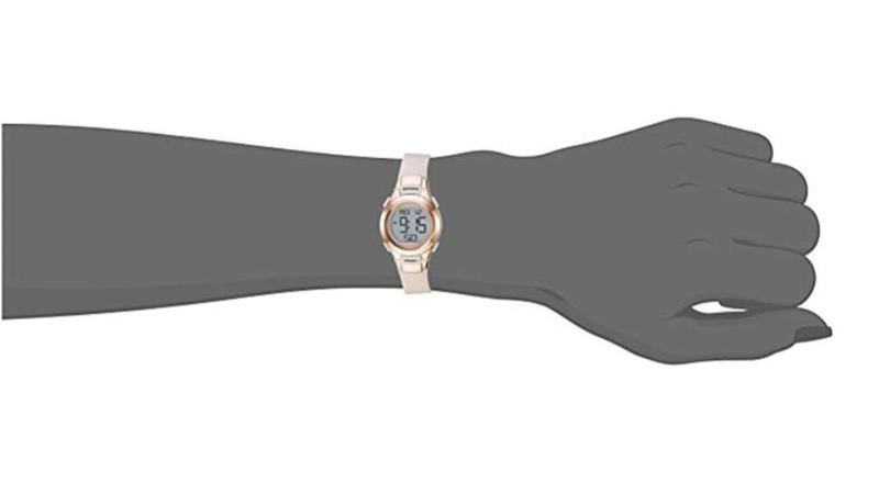 Armitron Women's Sports Watch lifestyle