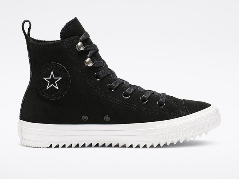 Converse hiker boot lifestyle