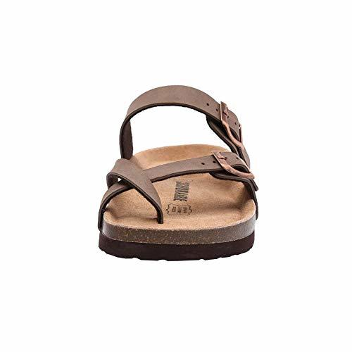 CUSHIONAIRE women's sandals
