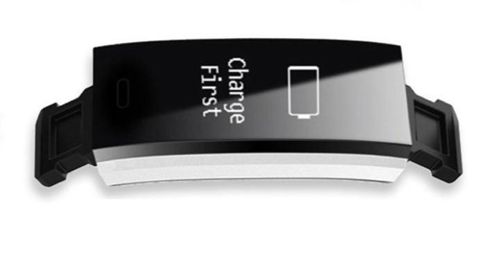 LETSCOM Fitness Tracker lifestyle