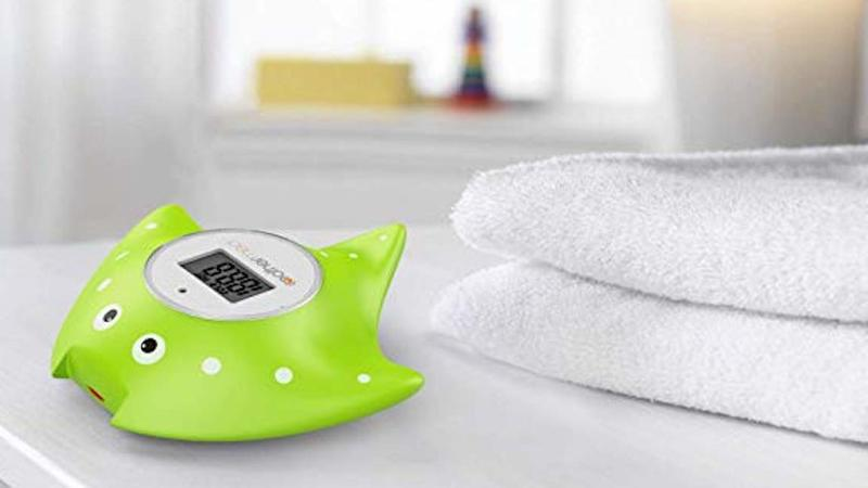 MotherMed Bath Thermometer