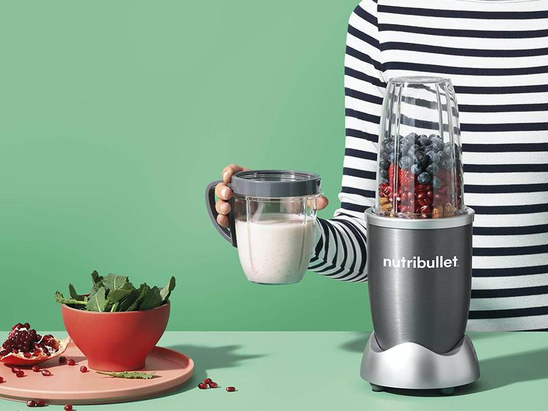nutribullet original lifestyle