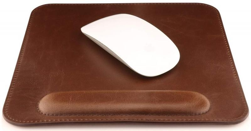 OTTO Leather Mouse Mat