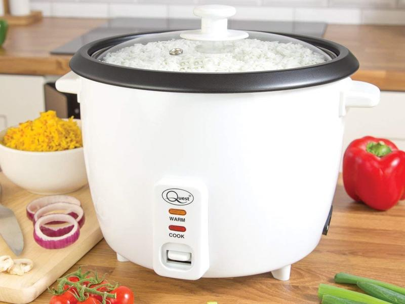 Quest Rice Cooker