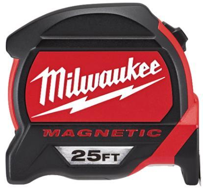 Get quick and accurate measurements with the best tape measures - milwaukee magnetic tape measure