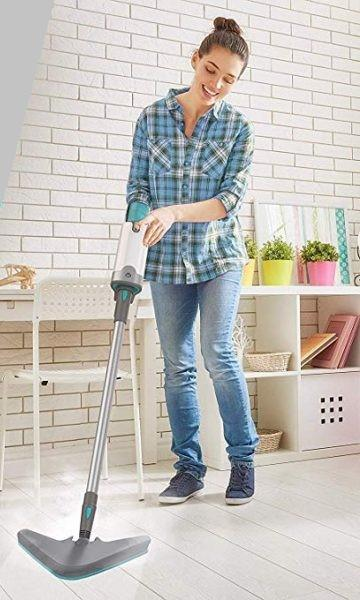 thermapro steam mop