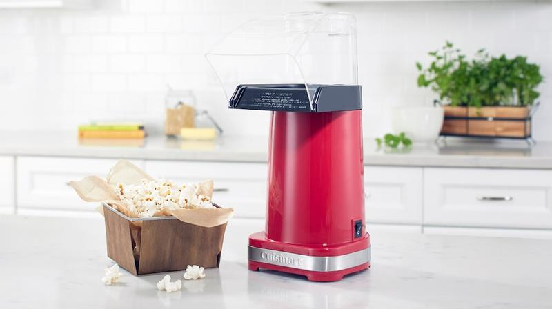 photo of Avoid kernel panic with the best electric popcorn maker image